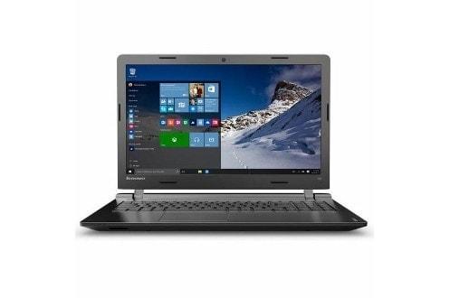 Lenovo Ideapad 100-15IBD - Achat / Vente PC portable sur Cybertek.fr - 0