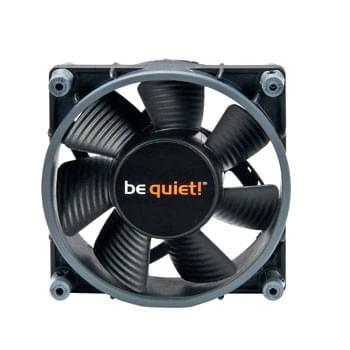 Be Quiet! Shadow Wings SW1 92mm PWM, BQT T9225-MR- (BL025) - Achat / Vente Ventilateur sur Cybertek.fr - 0