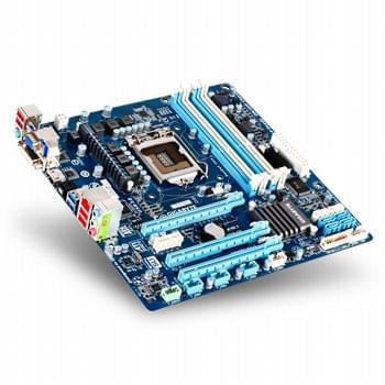 Gigabyte Z68MA-D2H-B3 Micro-ATX DDR3 - Carte mère Gigabyte - 0