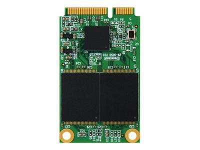 Transcend 64Go SSD Carte mSATA M4 TS64GMSA310 MSA310 60-64Go - Disque SSD - 0
