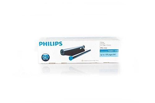 Ruban Thermique pour Fax - PFA322 pour imprimante  Philips - 0