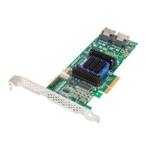 Adaptec RAID 6805E KIT (2271800-R soldé) - Achat / Vente Carte contrôleur sur Cybertek.fr - 0