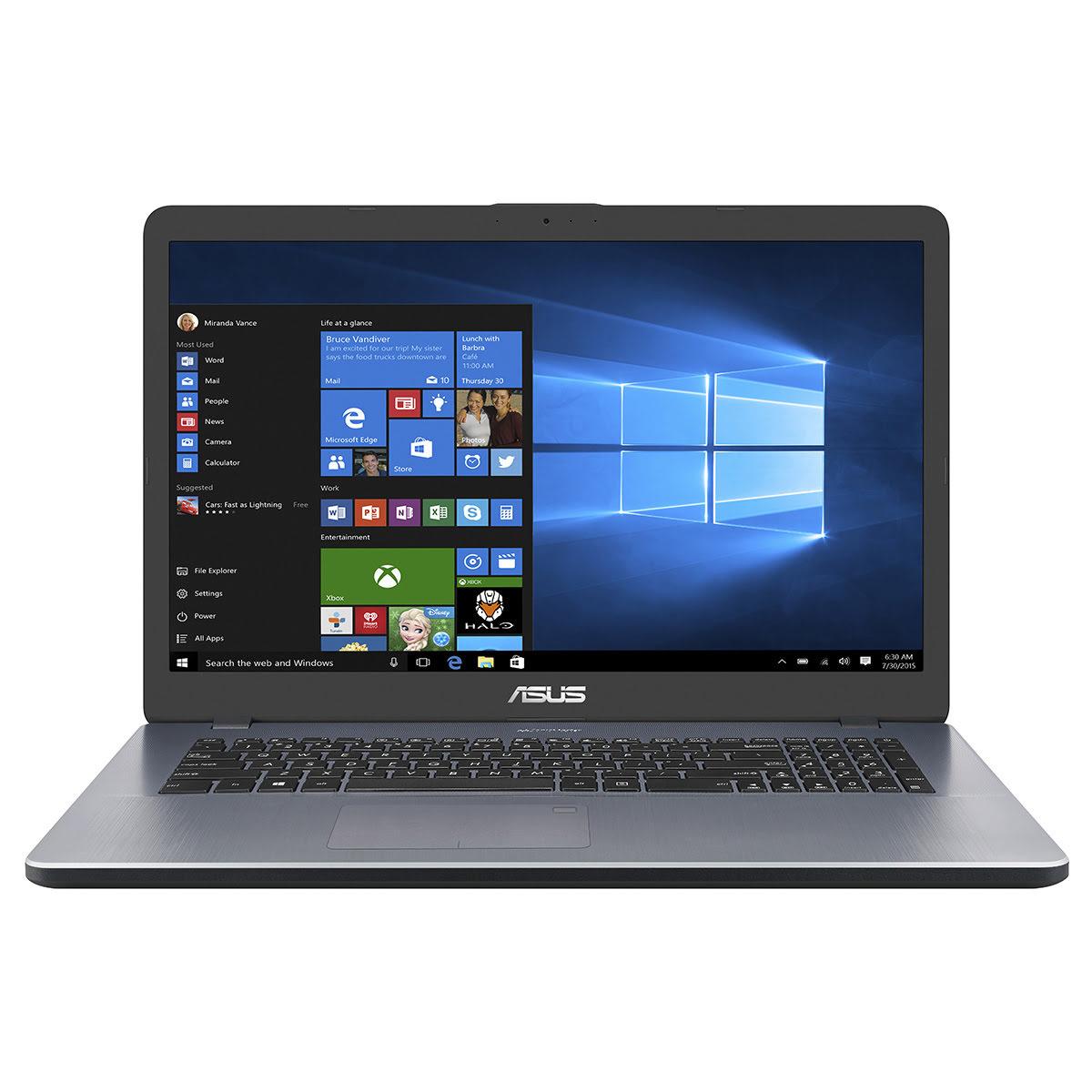 Asus 90NB0EV1-M06970 -- - PC portable Asus - Cybertek.fr - 1