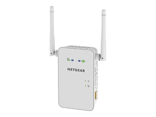 Netgear EX6100 (EX6100-100) - Achat / Vente Point d'accès et Répéteur WiFi sur Cybertek.fr - 0