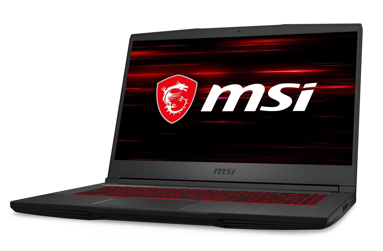 MSI GF65 Thin 10SDR-1063FR + Souris M99 Offerte - PC portable MSI - 2