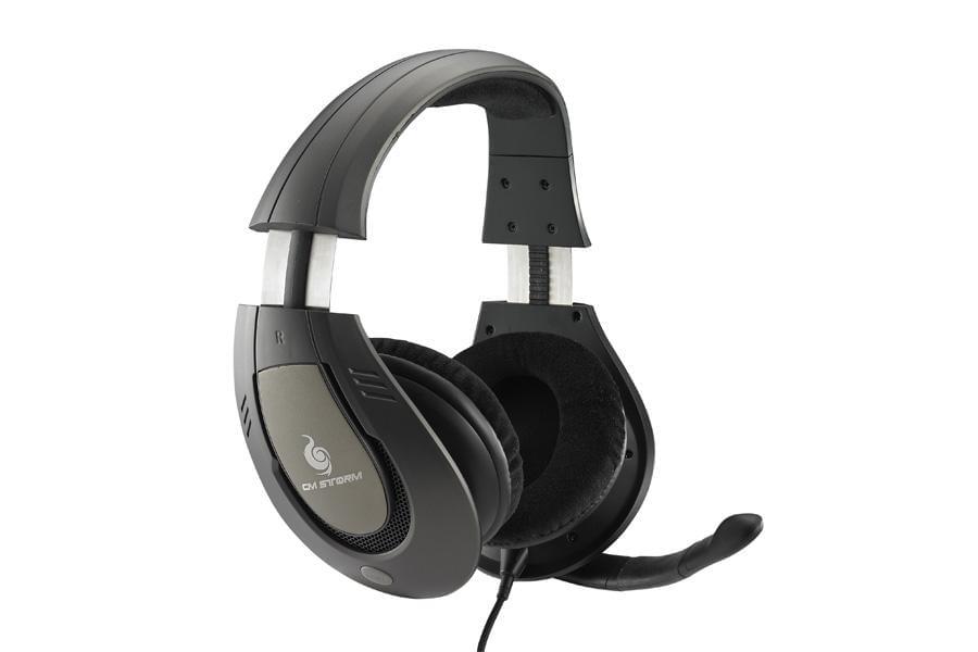 Cooler Master Storm Sonuz (SGH-4010-KGTA1 soldé) - Achat / Vente Micro-casque sur Cybertek.fr - 0