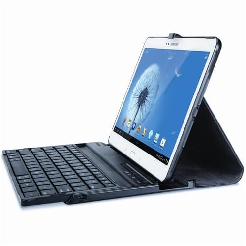 Etui Versavu Keyboard Galaxy Tab 3 THZ219FR - Accessoire tablette - 0