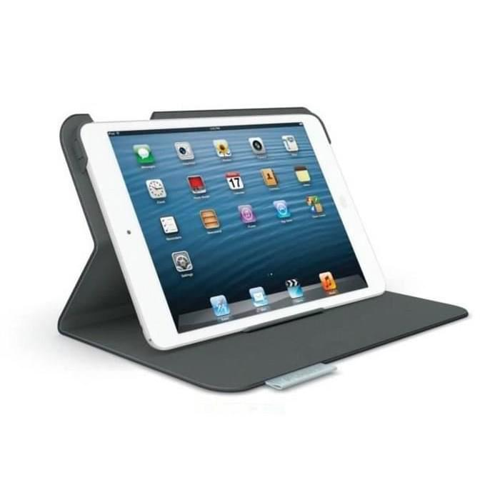 Logitech Ultrathin Keyboard Cover for iPad mini black (920-005019) - Achat / Vente Accessoire Tablette sur Cybertek.fr - 0