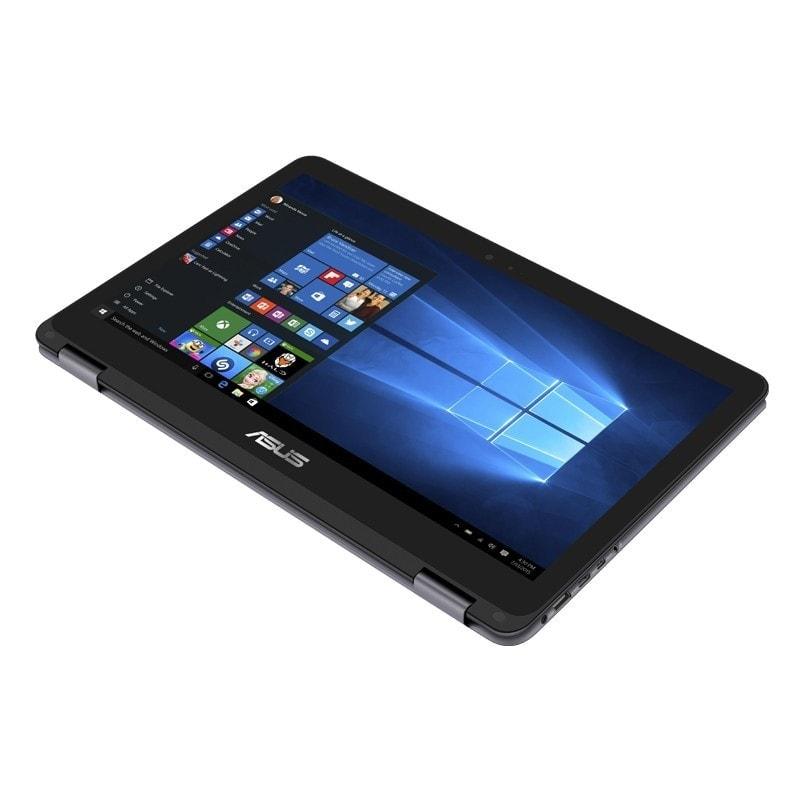 Asus ZenBook Flip UX360CA-DQ005T (90NB0BA2-M00280) - Achat / Vente PC portable sur Cybertek.fr - 6