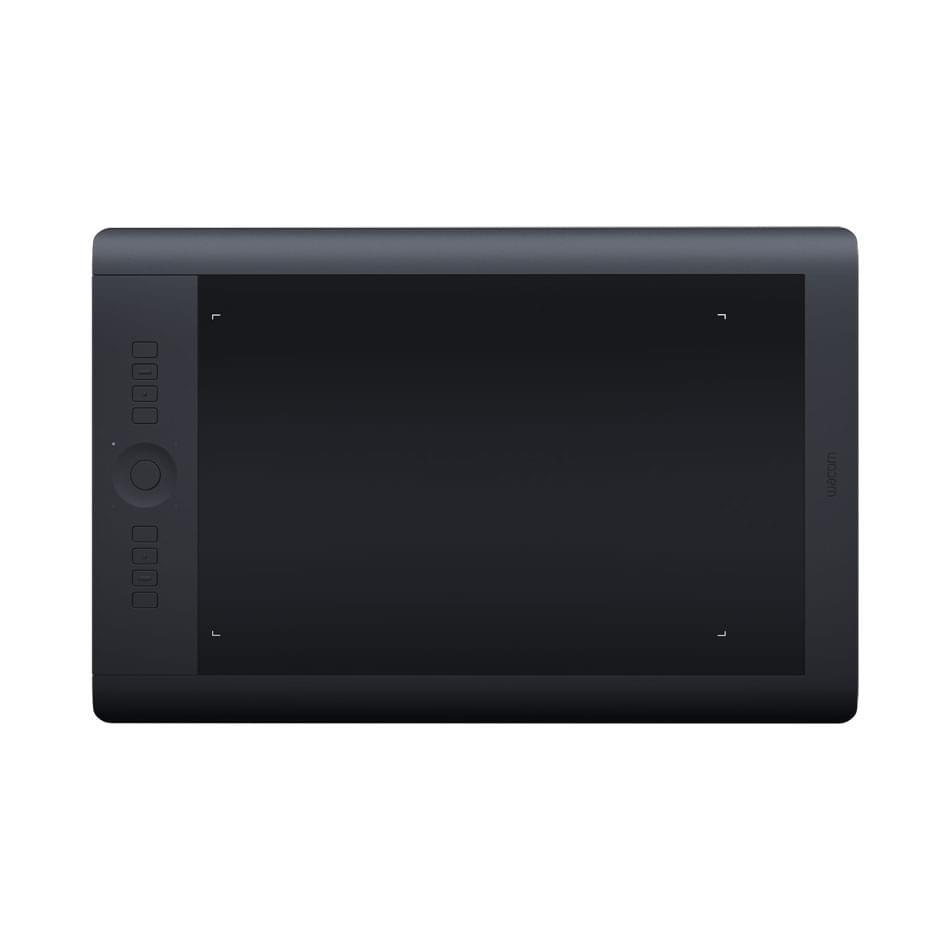 Wacom Intuos PRO Large (PTH-851-FRNL) - Achat / Vente Tablette graphique sur Cybertek.fr - 0