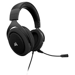 image produit Corsair HS60 Surround Carbon - CA-9011173-EU Cybertek