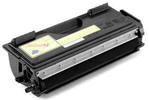 Toner TN-7600 6500 pages pour imprimante Laser Brother - 0