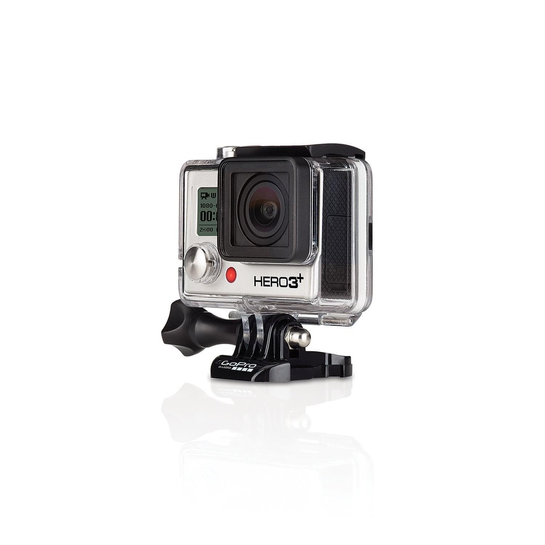 GoPro HERO3+ Black Edition (CHDHX-302) - Achat / Vente Caméra / Webcam sur Cybertek.fr - 0