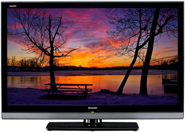 Sharp LC-32SH330 (LC-32SH330E) - Achat / Vente TV sur Cybertek.fr - 0