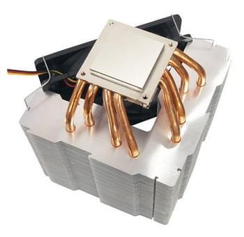 Scythe Kama Angle SK775/1366/754/939/AM2/AM2+ (SCANG1000 soldé) - Achat / Vente Ventilateur CPU sur Cybertek.fr - 0