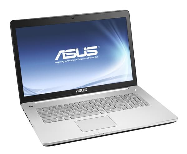 Asus N750JK-T4142H (N750JK-T4142H) - Achat / Vente PC Portable sur Cybertek.fr - 0
