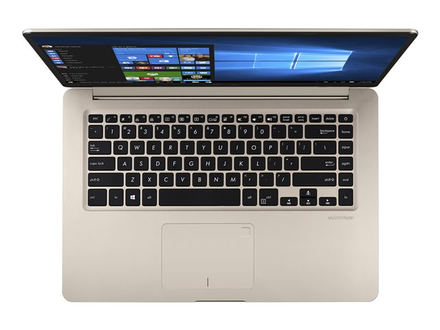 Asus S510UA-BQ285T - PC portable Asus - Cybertek.fr - 2