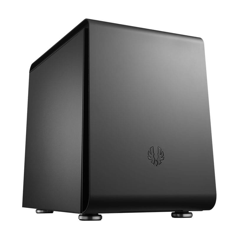 BitFenix Phenom M Black (BFC-PHM-300-KKXKK-RP) - Achat / Vente Boîtier PC sur Cybertek.fr - 0