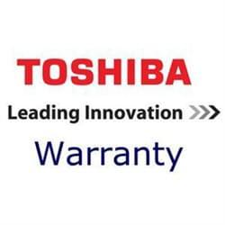 Toshiba Extension de Garantie 3 ans/Site J+1 (GONS103EU-V) - Achat / Vente Accessoire PC portable sur Cybertek.fr - 0