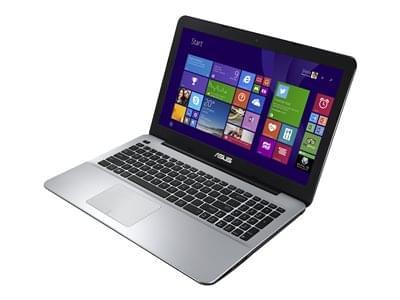 Asus X555LD-XO015H (X555LD-XO015H) - Achat / Vente PC Portable sur Cybertek.fr - 0