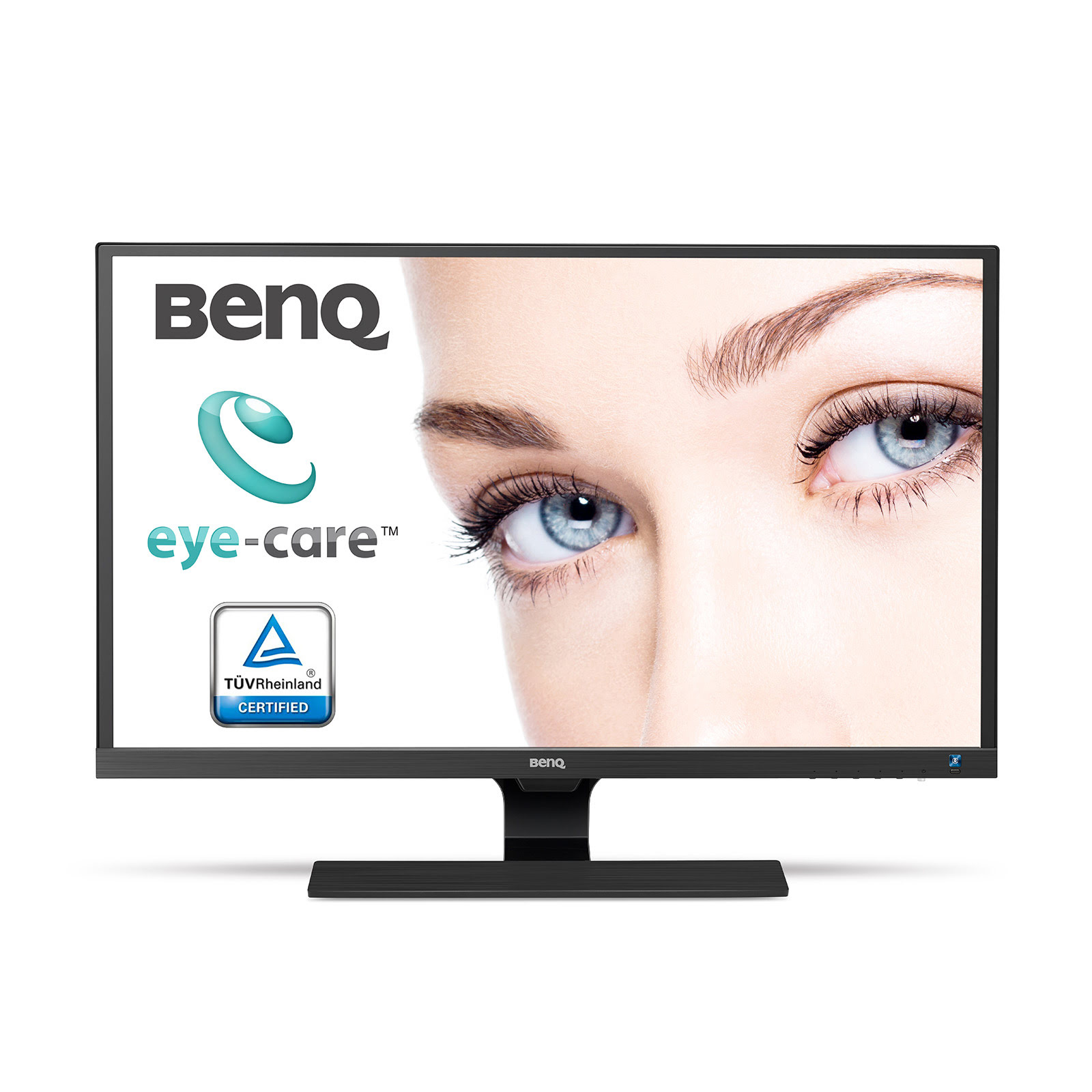 """BenQ 32""""  EW3270ZL - Ecran PC BenQ - Cybertek.fr - 0"""