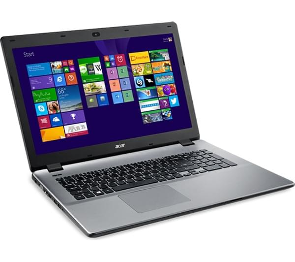 ACER PC Portable Aspire E5-771-385C - Intel i3 - écran 17,3 pouces - 0