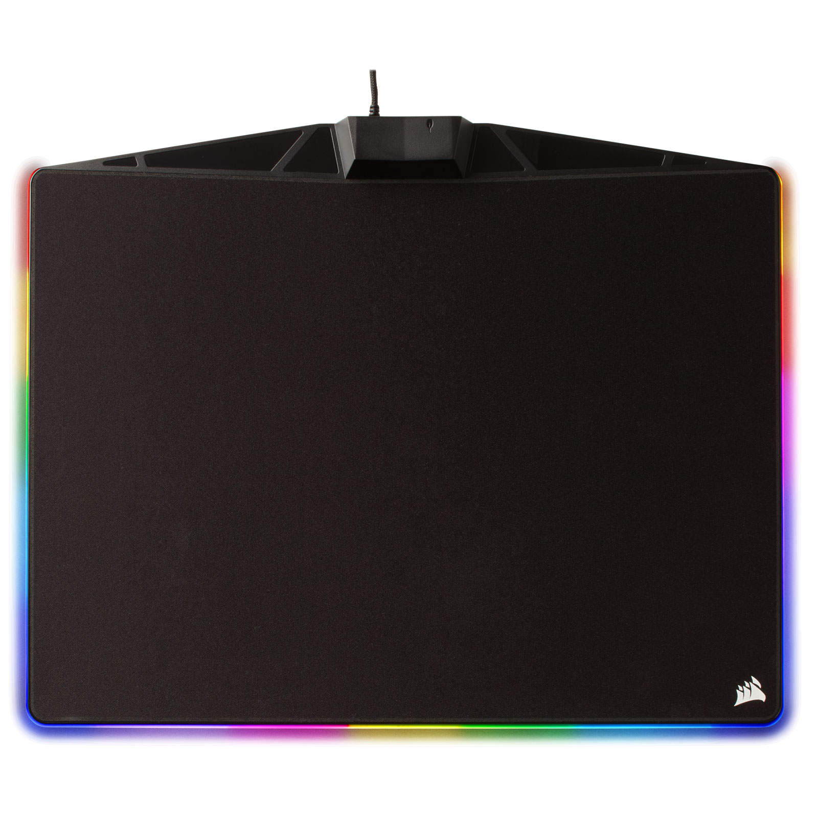 Corsair MM800C RGB POLARIS Cloth Edition - - Tapis de souris - 0