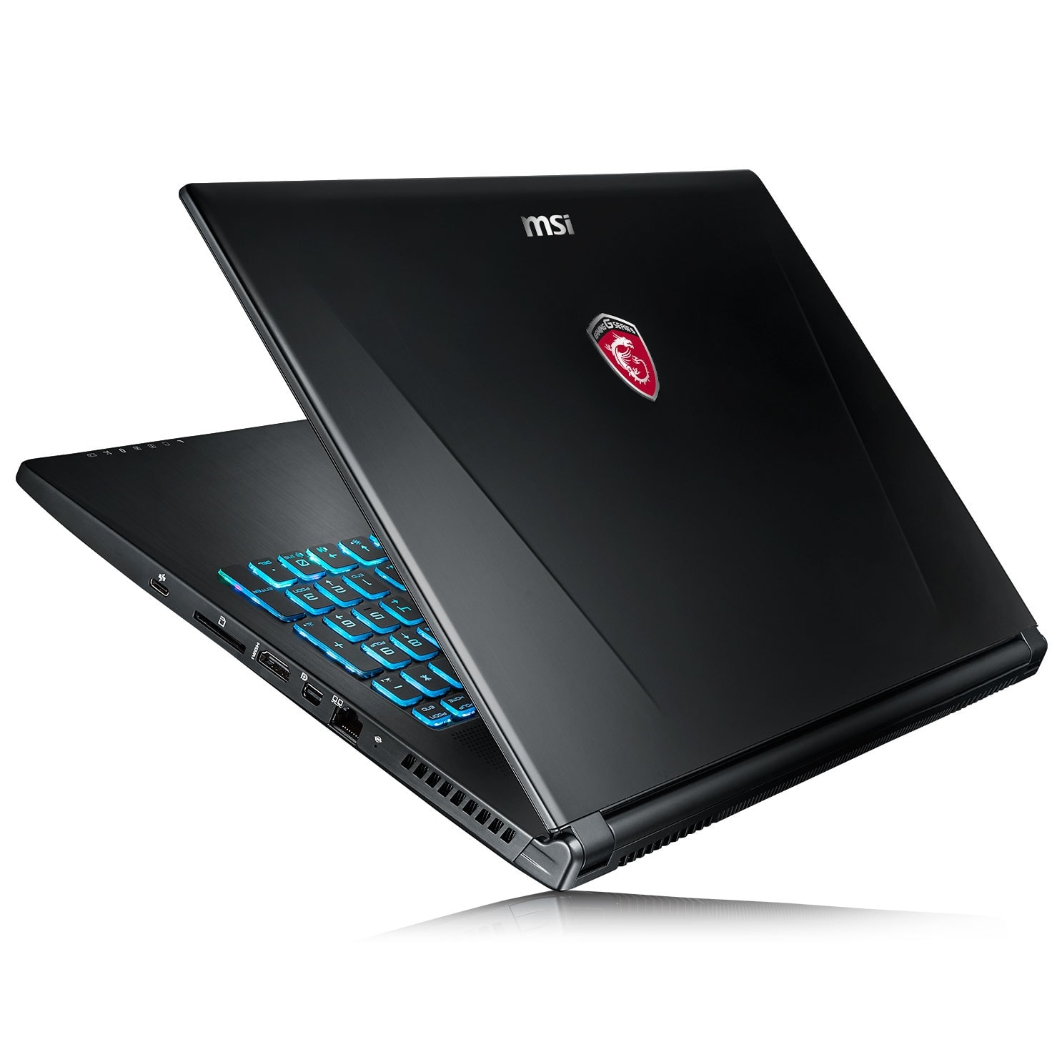 MSI GS606QE-219XFR - PC portable MSI - Cybertek.fr - 3