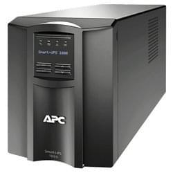 APC Smart UPS 1000VA SMT1000I (SMT1000I) - Achat / Vente Onduleur - Multiprises sur Cybertek.fr - 0