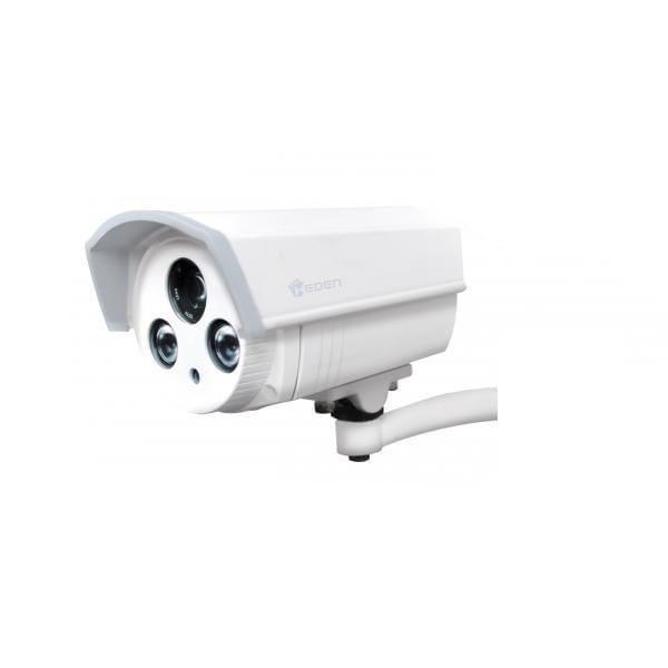 Heden VisionCam HD Extérieure fixe WiFi 2 LED CAMHD03FX0 (CAMHD03FX0) - Achat / Vente Caméra / Webcam sur Cybertek.fr - 0