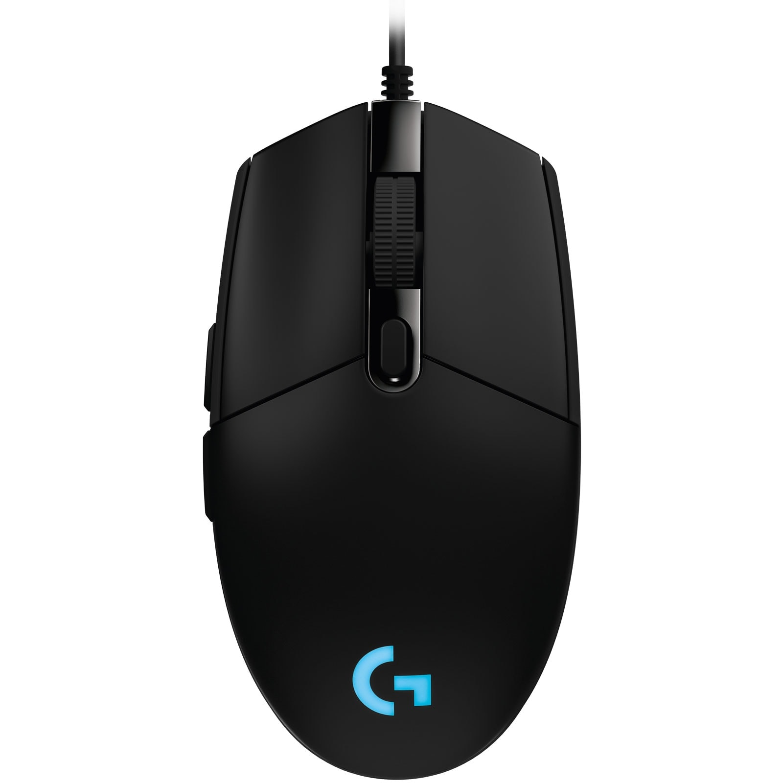 Logitech G203 Prodigy Gaming Mouse - Souris PC Logitech - 0