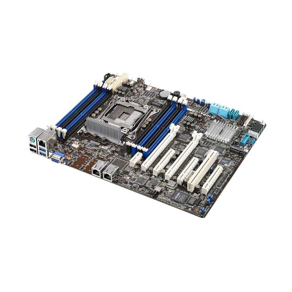 Asus Z10PA-U8 SSI EEB DDR4 - Carte mère Asus - Cybertek.fr - 0