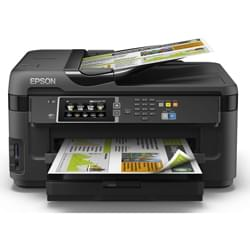 Epson Imprimante Multifonction WorkForce WF-2630WF Cybertek