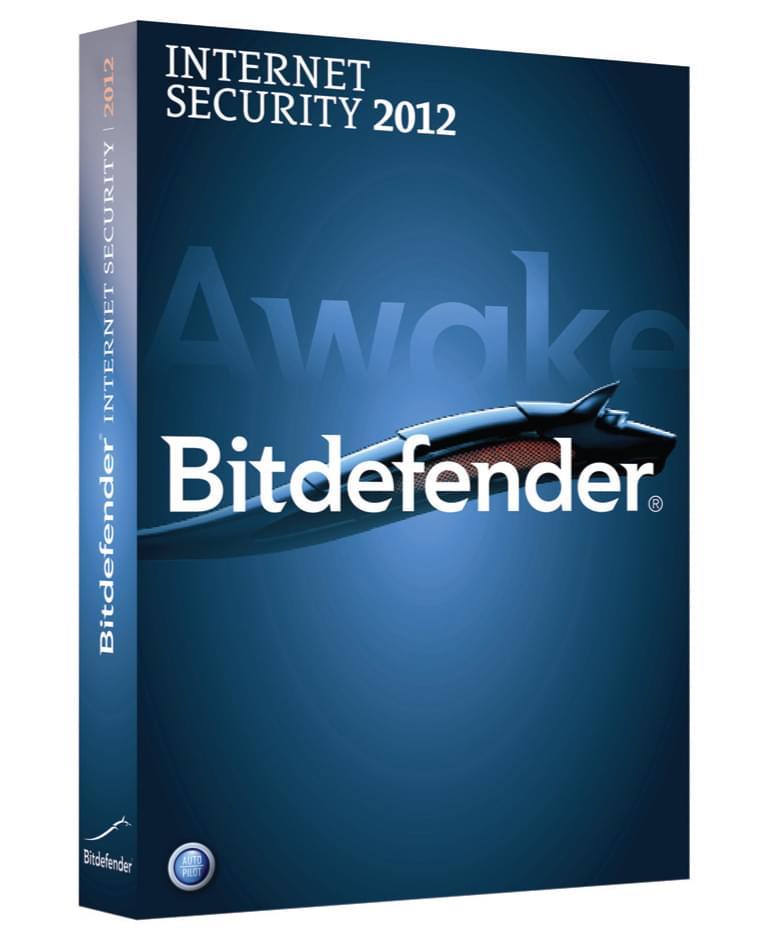 Bitdefender Internet Security 2012 (B-FBDIS-2W1P001) - Achat / Vente Logiciel sécurité sur Cybertek.fr - 0