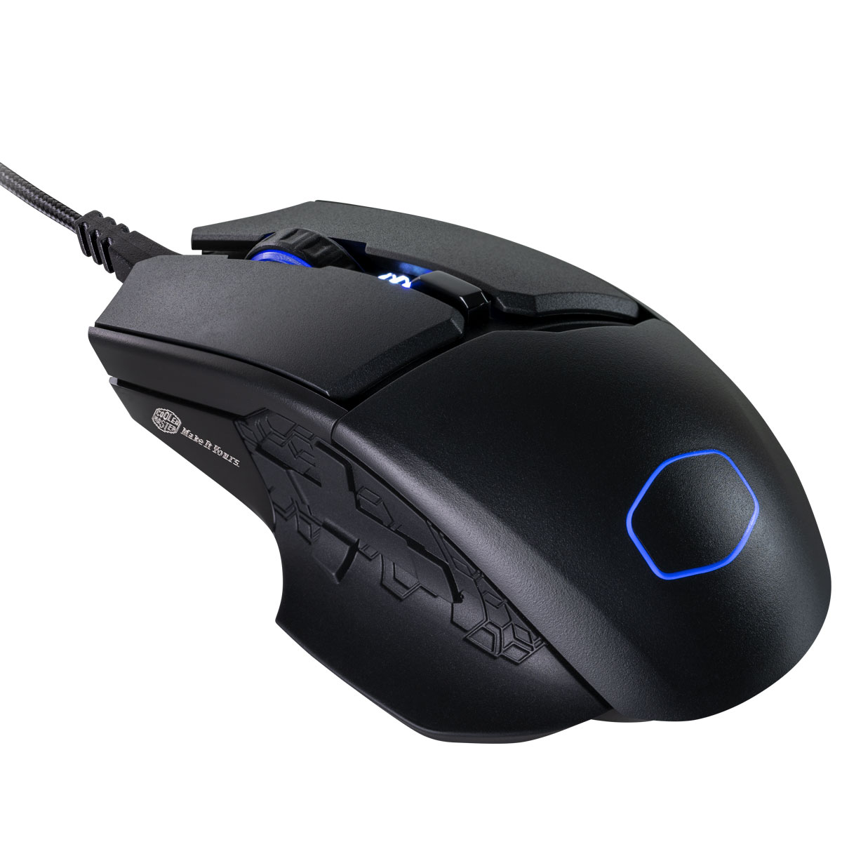Cooler Master MasterMouse MM830 - Souris PC Cooler Master - 4