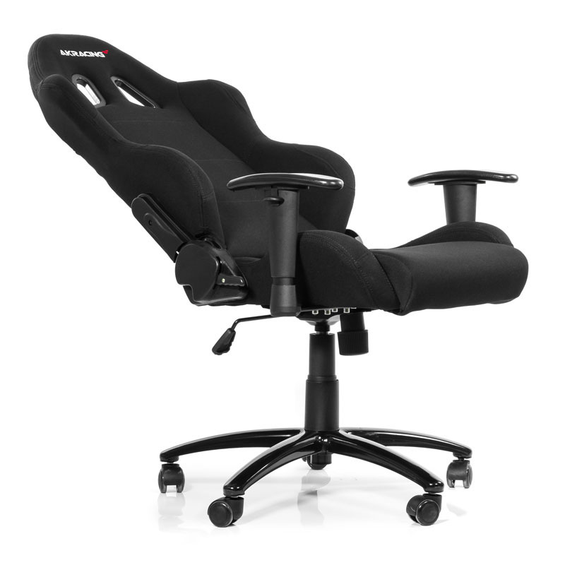AKRacing Gaming Chair K7012 Noir - Siège PC Gamer - Cybertek.fr - 3