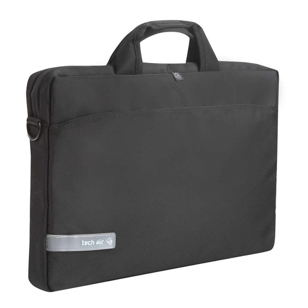 Tech Air Z0125 Housse Business NoteBook Noire (5060182452399) - Achat / Vente Sac et Sacoche sur Cybertek.fr - 0