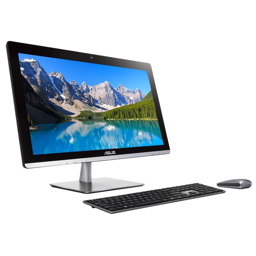"""Asus ET2321INTH-B050Q -i5-4200U/8Go/2To/GT740/23""""T./8.1 (ET2321INTH-B050Q) - Achat / Vente All-In-One PC sur Cybertek.fr - 0"""