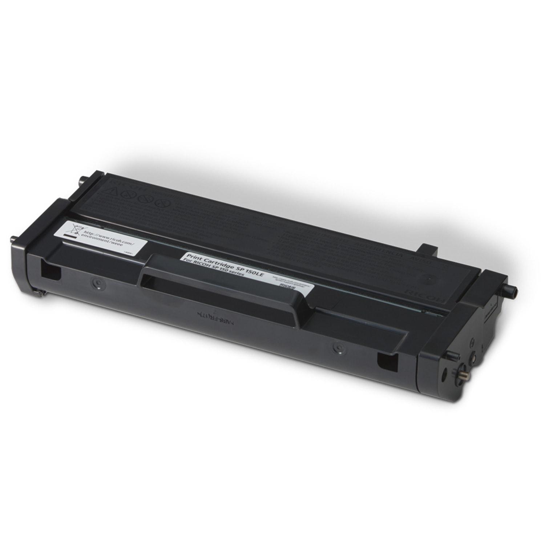 Ricoh Toner Noir 1500 pages (408010) - Achat / Vente Consommable imprimante sur Cybertek.fr - 0