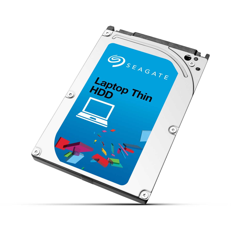 """Seagate 500Go 7200Tr SATAIII 32Mo 7mm ST500LM021 - Disque dur interne 2.5"""" - 0"""