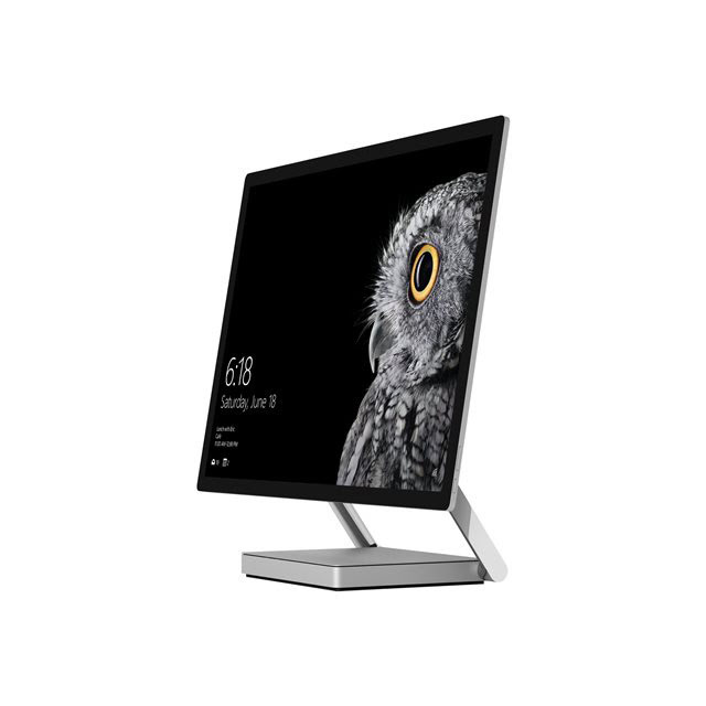 Microsoft Surface Studio - All-In-One PC Microsoft - Cybertek.fr - 0