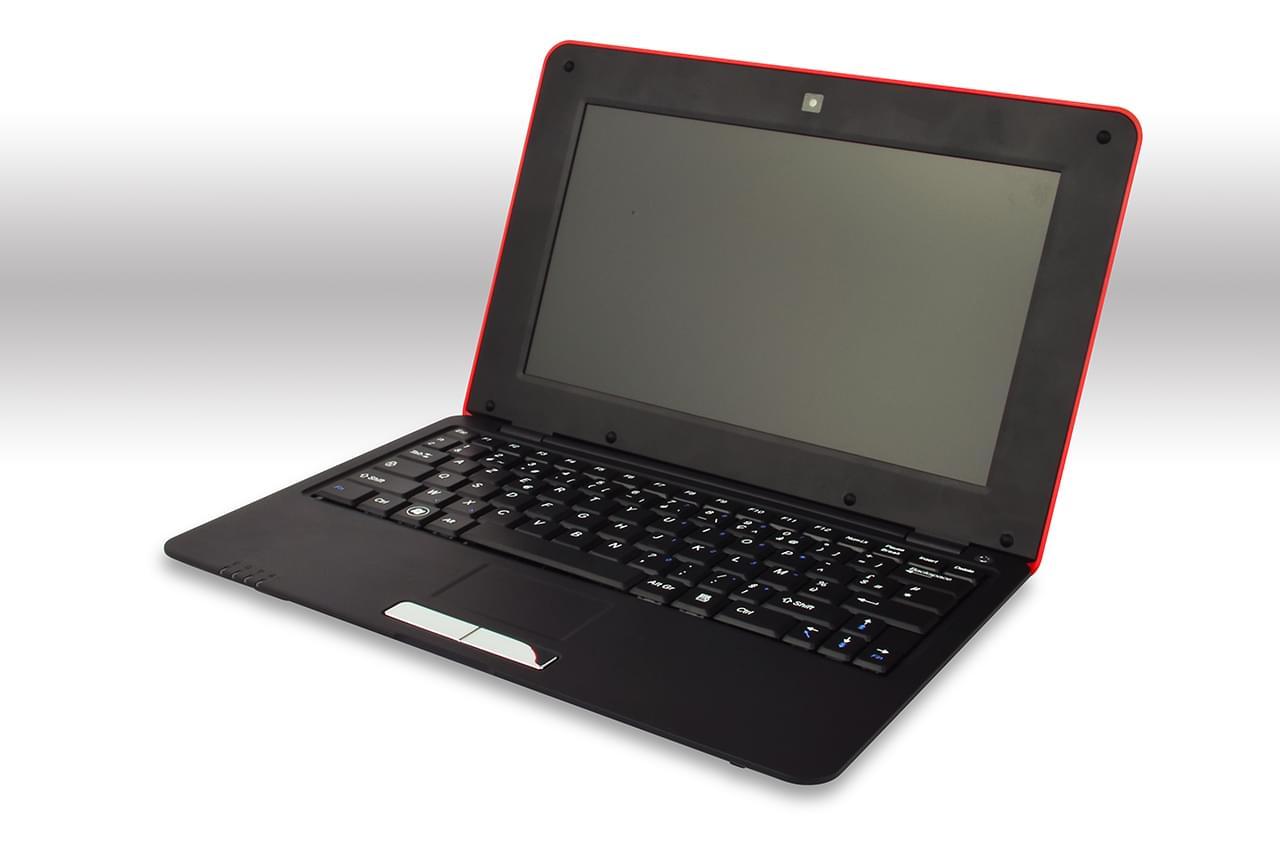 DUST VN10-V88504G Rouge (VN10-V88504G) - Achat / Vente PC Portable sur Cybertek.fr - 0