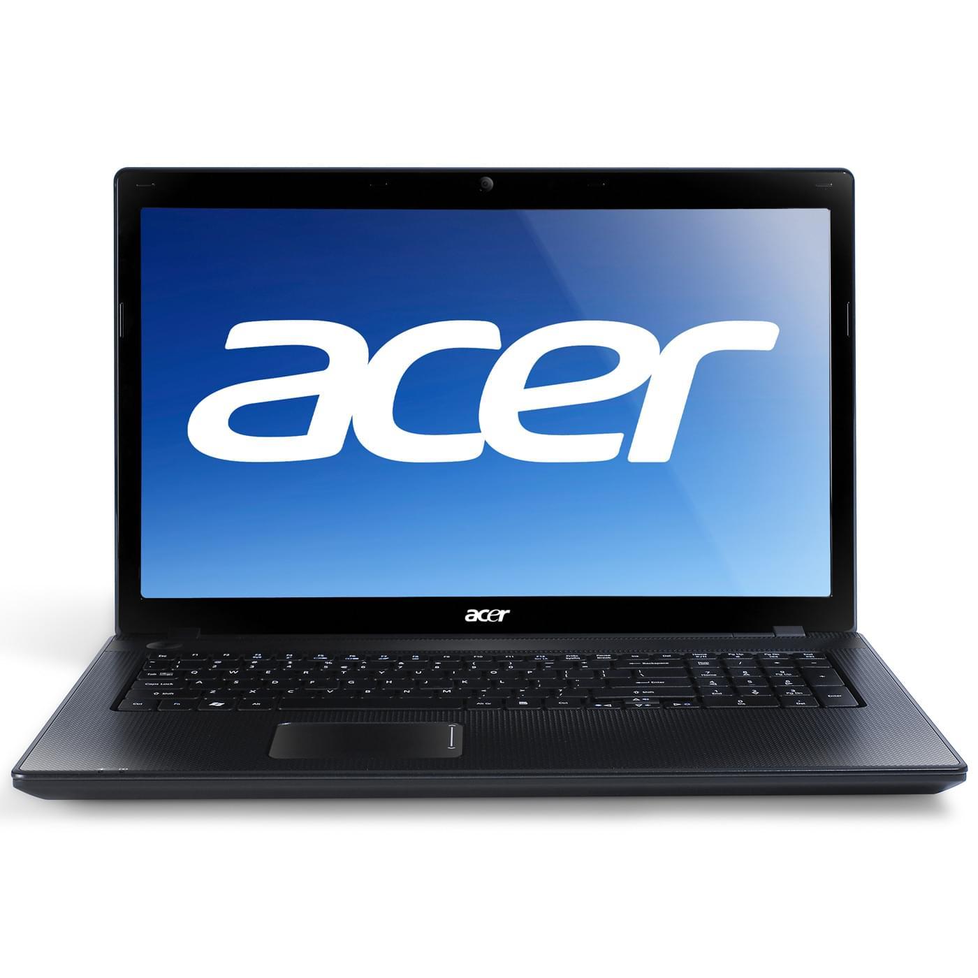 Acer 7250-E304G32Mnkk (NX.RL6EF.001) - Achat / Vente PC portable sur Cybertek.fr - 0