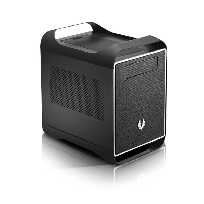 BitFenix Prodigy Noir (BFC-PRO-300-KKXSK-RP) - Achat / Vente Boîtier PC sur Cybertek.fr - 0