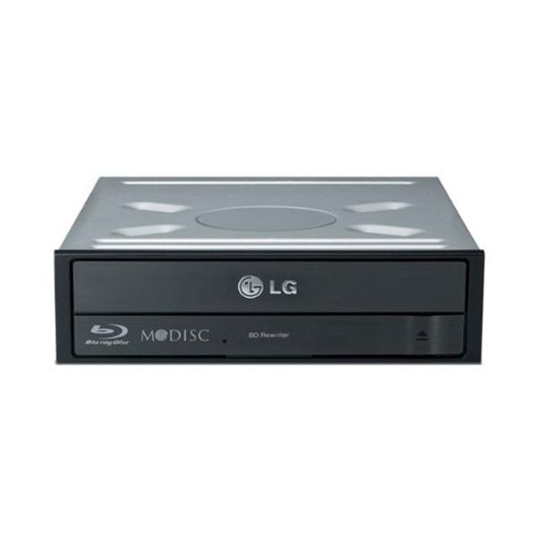 Hitachi-LG SATA  Noir - Blu-Ray/DVDRW - Graveur - Cybertek.fr - 0