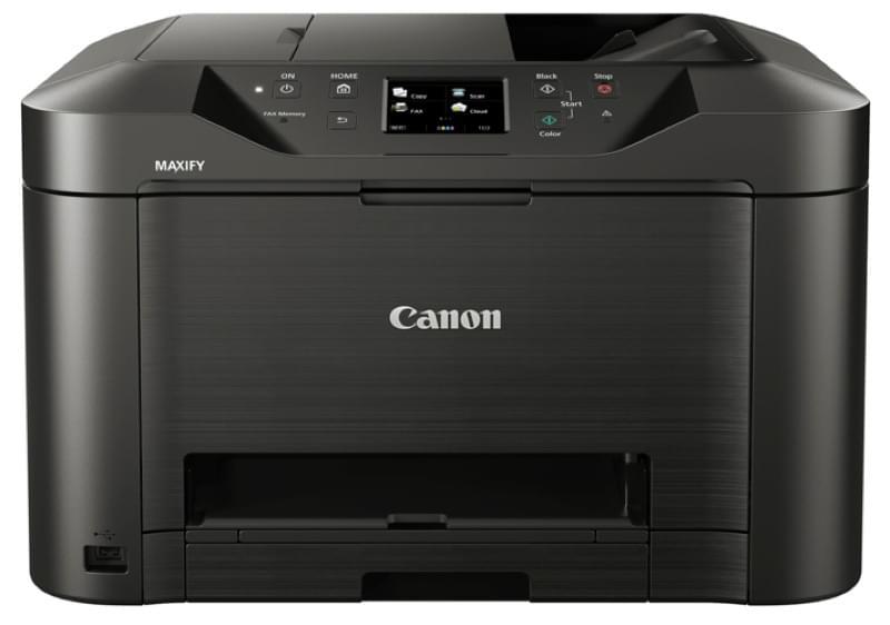 Canon MAXIFY MB5050 (9627B009) - Achat / Vente Imprimante Multifonction sur Cybertek.fr - 0