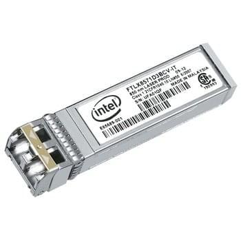 Intel Module Ethernet SFP+ SR Optics E10GSFPSR (E10GSFPSR) - Achat / Vente Réseau divers sur Cybertek.fr - 0
