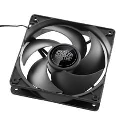 Cooler Master Ventilateur Silencio FP 120 PWM R4-SFNL-14PK-R1 Cybertek