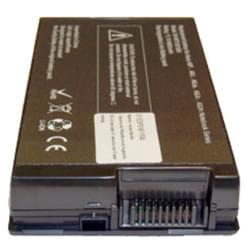 Compatible Asus ASU55 (ASU55) - Achat / Vente Batterie sur Cybertek.fr - 0
