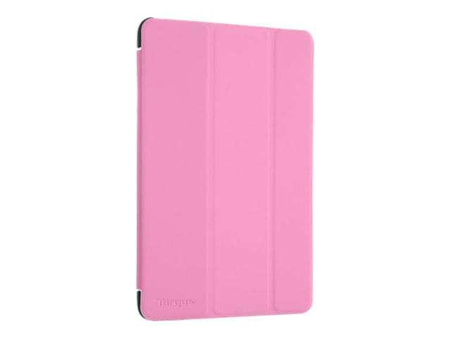 Targus Click-In Case for iPad Mini (1ère Géné.) Rose (THD04301EU) - Achat / Vente Accessoire tablette sur Cybertek.fr - 0